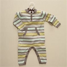 jumpsuit for boys or girls.
