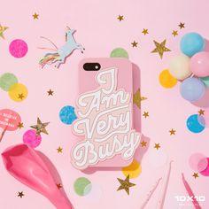 [텐바이텐] Photographer_BORI LEE / Stylist_MINYOUNG OH #tenbyten #10x10 #텐바이텐 #bando #iPhonecase #GIF #pink #cute #sparkle