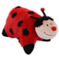Ms Lady Bird Pillow Pet. Kissen HaustiereKissen ...