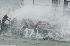 Check out the schedule for TV coverage of the Americas Cup on NBC.