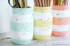 diy jars tumblr - Google Search