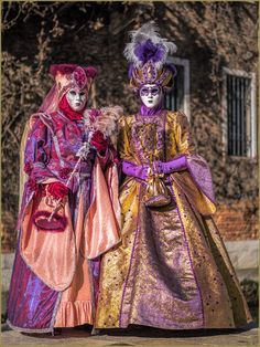 Photos Costumes Carnaval Venise 2016 | page 24