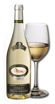 Angebot der Woche Ein fruchtig-feiner Pinot Grigio für herbstliche Tage!  http://www.gottardi.at/Aktionen/Pinot-Grigio-Collio-Canlungo-2011.html