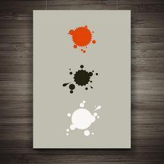 Iconic Painters: Jackson Pollock
