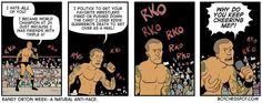 Randy Orton Week: A Natural Anti-Face