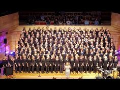 Jubilate Deo - Hummingsong Choirs