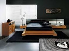 pictures of contemporary bedroom designs