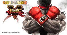 Coupe de France officielle de Street Fighter V - La coupe de France regroupe le top des joueurs de l'hexagone parés à en découdre pour défendre leurs couleurs. Les spectateurs du Grand Rex ou des différents streams qui relayeront l'évènement en ...