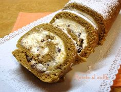 Coffee roll - All Recipes Coffee Time, Finger Foods, Allrecipes, Mousse, Muffin, Rolls, Sweets, Healthy Recipes, Dishes