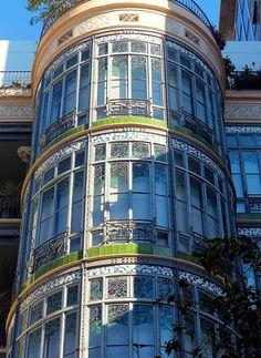 Barcelona - Riera St. Miquel 006 a 1