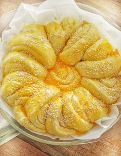 Pogaca Recipe, Kiflice Recipe, Bakery Recipes, Bread Recipes, Cookie Recipes, Canned Pumpkin Pie Filling, Bread Dough Recipe, Macedonian Food, Brioche Recipe