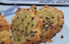 Gateaux Cake, Banana Bread, Biscuits, Cake Chocolat, Cooking, Breakfast, Food, Texture, Pastry Recipe