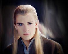 Legolas Greenleaf (Orlando Bloom) LOTR by push-pulse on DeviantArt Tolkien, Beau Film, Fellowship Of The Ring, Lord Of The Rings, Legolas And Thranduil, Legolas Hot, Aragorn Lotr, Tauriel, Sword Of Truth