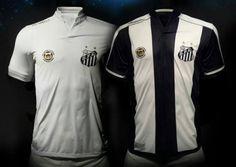 569e8bd450 Camisas dos times do Campeonato Brasileiro de 2016 - Esportes - Estadão
