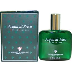 Acqua Di Selva By Visconti Di Modrone For Men. Eau De Cologne 6.8 oz by Visconti di Modrone. $23.11. This item is not for sale in Catalina Island. Packaging for this product may vary from that shown in the image above. Launched by the design house of Visconti Di Modrone in 1949, ACQUA DI SELVA is a men's fragrance that possesses a blend of oakmoss, citrus and forest flavors.  It is recommended for evening wear.. Save 65%!
