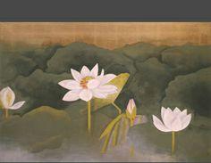 日本画に多大な影響を与えた小林古径(2/2)WEB-NILE -