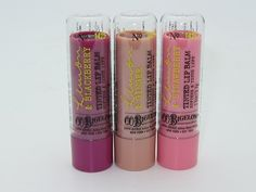 Dupe for the Fresh Sugar Lip Treatments at a fraction of the price.