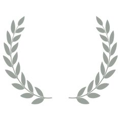 It is surprisingly difficult to find a free vector laurel wreath. So after creating our own, we wanted to make them available for the masses. Monogram Stencil, Cricut Monogram, Free Monogram, Monogram Wreath, Monogram Fonts, Summer Door Wreaths, Diy Fall Wreath, Wreath Crafts, Winter Wreaths