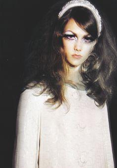 Karlie Kloss, Dior Fall Winter 2008