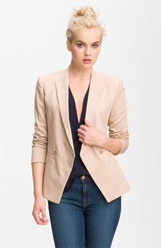love this blazer