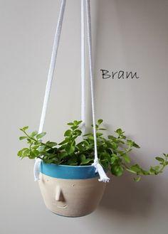 Face it! Bram