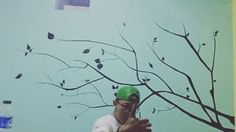 """12 Likes, 6 Comments - Billy S. Zulkarnain (@billysoeharman) on Instagram: """"Painting is easy when tou don't know how, but verydifficult when you do . . . . #myexplore…"""""""