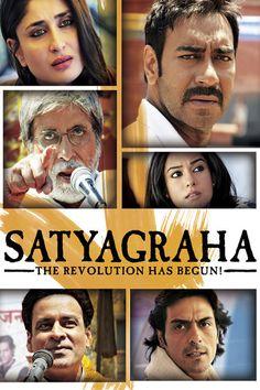 Satyagraha - Prakash Jha | Bollywood |840469951: Satyagraha - Prakash Jha | Bollywood |840469951 #Bollywood