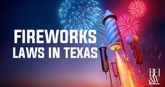 You may have seen the warnings, but what does TX law actually say about fireworks? Are there penalties for firework possession and use? Criminal Law, Criminal Defense, Sparklers, Fort Worth, Fireworks, Texas, Neon Signs