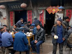 A old Chinese tea house Chinese Bar, Chinese Style, Lhasa, The Han Dynasty, China Image, Tea Culture, Draw On Photos, Oriental, Silk Road