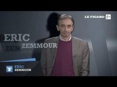 """Eric Zemmour: """"Démocratie: le modèle helvète"""""""