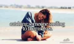 little reasons to smile