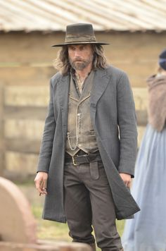 """Anson Mount in Hell on Wheels from """"Slaughterhouse"""""""