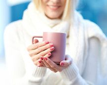 7 Ways To Cure a Headache | Women's Health Magazine black tea lowers cortisol
