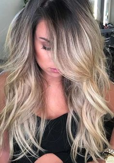 If you're looking for best baby blonde hair colors created by the top hair stylist of the world then you must visit here to see the fresh and cool haircuts and hair colors for 2018. Suitable are coolest ideas for long, medium and short haircuts.