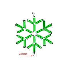 Beading Techniques, Snowflakes, Triangle, Beads, Winter, Christmas, Schmuck, Beading, Winter Time