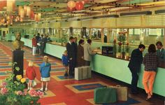 Butlins Filey - Reception