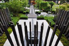 Jardins, Jardin 2008 - Christian Fournet, Paysagiste - conception, création & entretien d'espaces verts