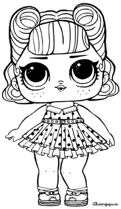 The loud house coloring pages to download and print for