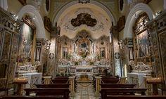 Santa Maria delle Grazie. Sorrento HDR church of Santa Maria delle Grazie | HDR Photography Giuseppe Sapori