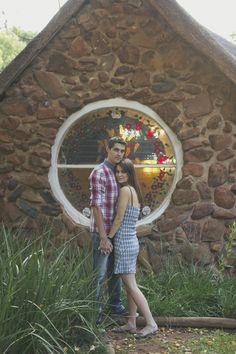 Rudi & Anna Engagement shoot - Hertford Hotel - Johannesburg Wedding PhotographerRudi