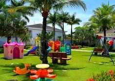 Casa 398 – Playground