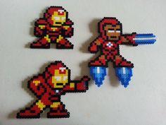 New Ironmen!