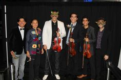 The Villalobos Brothers Celebrate the Richness of Mexican Folk Music with DPA Microphones