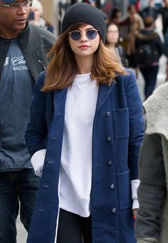Selena Gomez out in Melbourne, August 5th