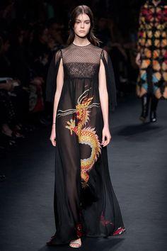 Valentino   Dress Fall Fashion  https://www.facebook.com/Mattie.a.la.Mode