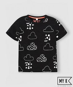 My K Cloud T-Shirt