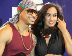 "Actor/Model, IK Ogbonna Is The Loverboy In Juliet Ibrahim's ""Traffic Jam"" Music Video, See Behind-The-Scene PHOTOS   eGistonline Magazine"