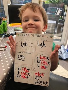 Sound of The Day Whiteboard Primary School Teacher, Primary Education, Classroom Display Boards, Primary Classroom Displays, Writing Lessons, Teaching Writing, Preschool Learning Activities, Kids Learning, Ks1 Classroom