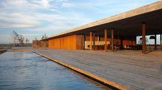 Fachada: Casa Punta - Marcio Kogan #arquitectura