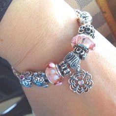.: pandora charms :. #MyPandora Pandora At Jackson Diamond Jewelers in Enid…